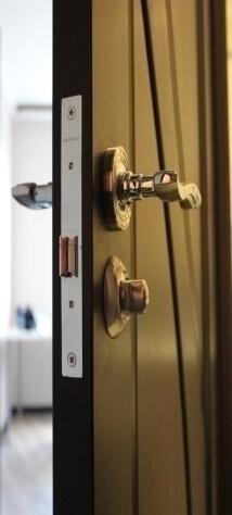 Фурнитура к дверям